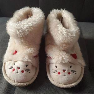 Booties/slippers